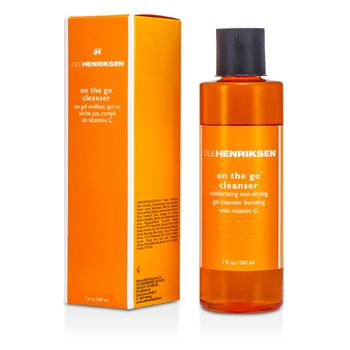 Ole Henriksen On The Go Cleanser (For Normal / Combination Skin)