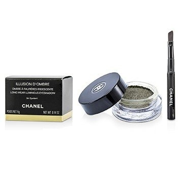 Chanel Illusion D'Ombre Long Wear Luminous Eyeshadow - # 84 Epatant