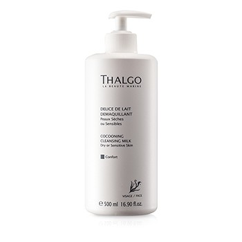 Thalgo Cocooning Cleansing Milk (Salon Size)