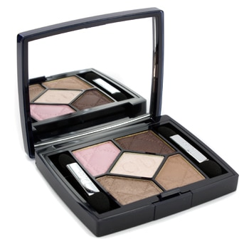 Christian Dior 5 Color Couture Colour Eyeshadow Palette - No. 754 Rosy Tan