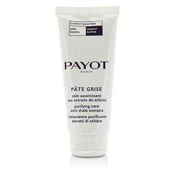 Payot Les Purifiantes Pate Grise Purifying Care with Shale Extracts (Salon Size)