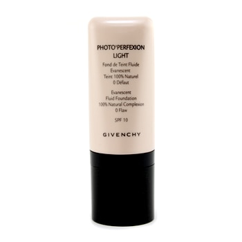 Givenchy Photo Perfexion Light Fluid Foundation SPF 10 - # 02 Light Shell