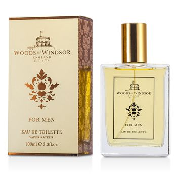Woods Of Windsor Eau De Toilette Spray