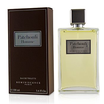 Reminiscence Patchouli Pour Homme Eau De Toilette Spray