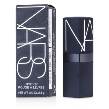 NARS Lipstick - Jungle Red (Semi-Matte)