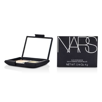 NARS Duo Eyeshadow - Earth Angel