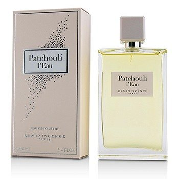 Reminiscence Eau De Patchouli Eau De Toilette Spray