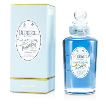 Penhaligon's Bluebell Bath Oil