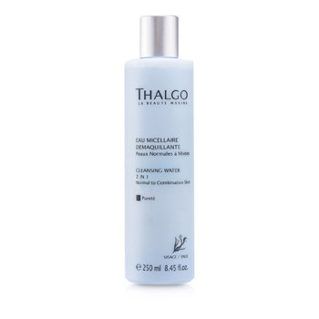 Thalgo Cleansing Water 2-in-1