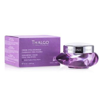 Thalgo Creme Hyaluronique: Filling - Deep Wrinkles