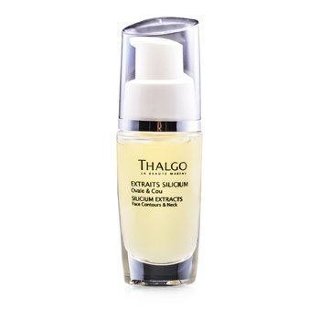 Thalgo Silicium Extracts Face Contours & Neck Intensive Lifting Effect