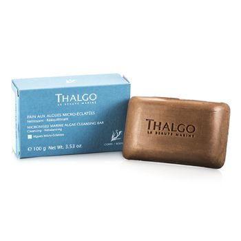Thalgo Micro-Marine Algae Cleansing Bar