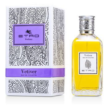Etro Vetiver Eau De Toilette Spray