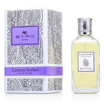Etro Lemon Sorbet Eau De Toilette Spray