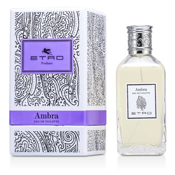 Etro Ambra Eau De Toilette Spray