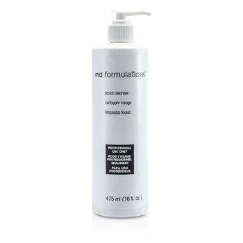 MD Formulations Facial Cleanser (Salon Size)