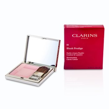 Clarins Blush Prodige Illuminating Cheek Color - # 03 Miami Pink