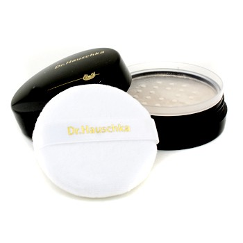 Dr. Hauschka Translucent Face Powder (Loose For All Skin)