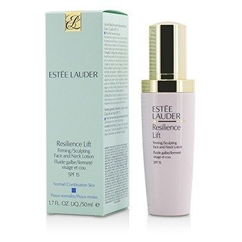 Estee Lauder Resilience Lift Firming/Sculpting Face and Neck Lotion SPF 15 (N/C Skin)