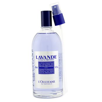 L'Occitane Lavender Eau De Cologne Spray