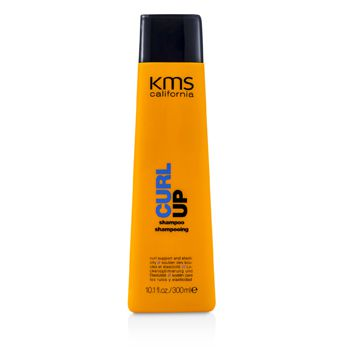 KMS California Curl Up Shampoo (Curl Support & Elasticity)