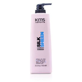 KMS California Silk Sheen Conditioner (Softness & Shine)