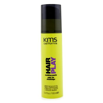 KMS California Hair Play Molding Paste (Pliable Texture & Definition)
