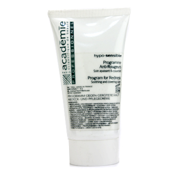 Academie Soothing & Refreshing Treatment Skin Redness Cream