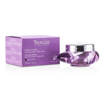 Thalgo Silicium Cream Wrinkle Correction - Lifting Effect