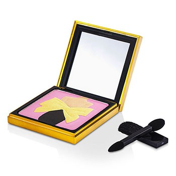 Yves Saint Laurent Palette Esprit Couture Collector Powder (For Eyes & Complexion) - Harmony #1 (Unboxed)