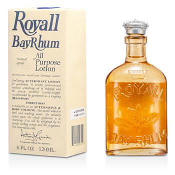 Royall Fragrances Royall BayRhum All Purpose Lotion Spray
