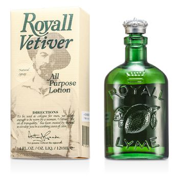 Royall Fragrances Royall Vetiver All Purpose Lotion Spray