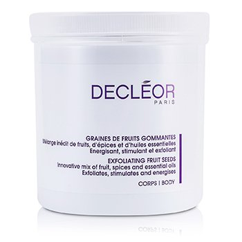 Decleor Graines De Fruits Gommantes Exfoliating Fruit Seeds (Salon Size)