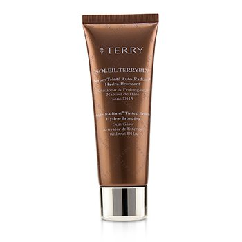 By Terry Soleil Terrybly Hydra Bronzing Tinted Serum - # 100 Summer Nude