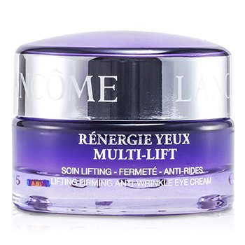 Lancome Renergie Multi-Lift Lifting Firming Anti-Wrinkle Eye Cream