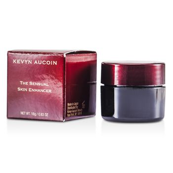 Kevyn Aucoin The Sensual Skin Enhancer - # SX 14 (Deep Shade with Warm Red Undertones)