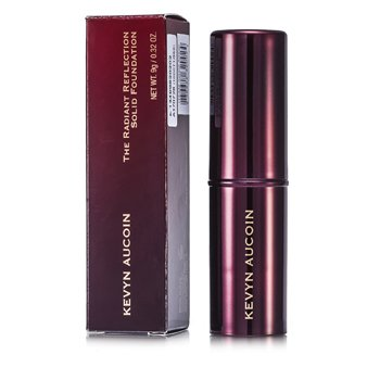 Kevyn Aucoin The Radiant Reflection Solid Foundation - # 02 Amber (Cream Shade For Light Complexions)
