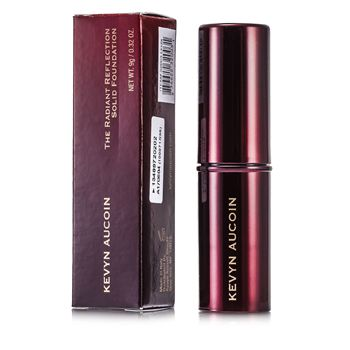 Kevyn Aucoin The Radiant Reflection Solid Foundation - # 03 Linda (Warm Ivory Shade)