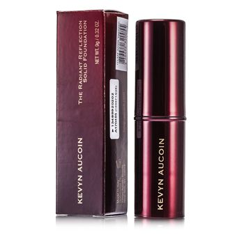 Kevyn Aucoin The Radiant Reflection Solid Foundation - # 05 Yasmeen (Soft Suntan Shade For Medium To Tan Complexions)