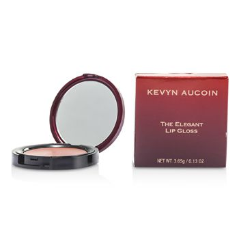 Kevyn Aucoin The Elegant Lip Gloss - # Anastasia (Cool  Pink)