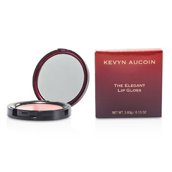 Kevyn Aucoin The Elegant Lip Gloss - # Josefina