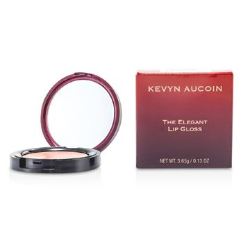 Kevyn Aucoin The Elegant Lip Gloss - # Elizabeta