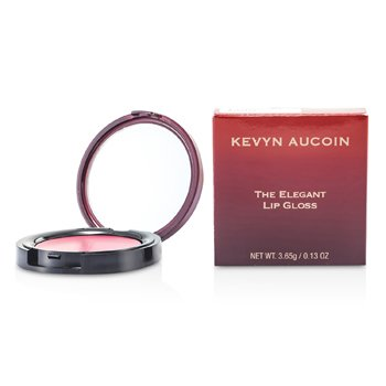 Kevyn Aucoin The Elegant Lip Gloss - # Valentina