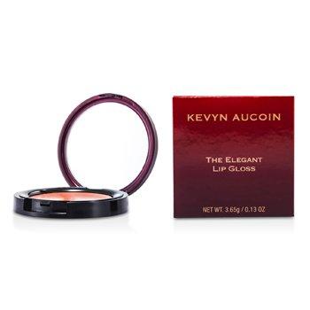 Kevyn Aucoin The Elegant Lip Gloss - # Vizcaya
