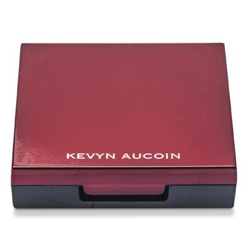 Kevyn Aucoin The Essential Eye Shadow Single - Aubergine (Clay Matte)