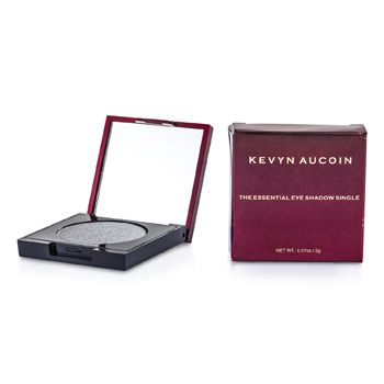 Kevyn Aucoin The Essential Eye Shadow Single - Chrome (Liquid Metal)