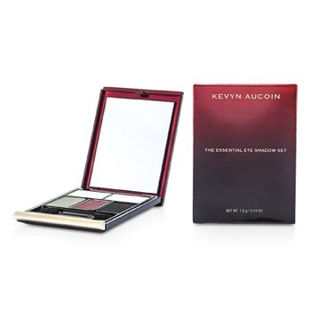 Kevyn Aucoin The Essential Eye Shadow Set - Palette #6