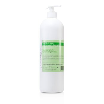 J. F. Lazartigue Neutralizing Bath For Colouring Emulsion (Salon Size)