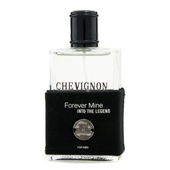 Chevignon Forever Mine Into The Legend For Men Eau De Toilette Spray