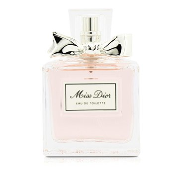 Christian Dior Miss Dior Eau De Toilette Spray (New Scent)